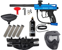 Epic Gun Package Kit - Kingman Spyder Victor