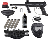 Epic Gun Package Kit - Tippmann 98 Custom ACT
