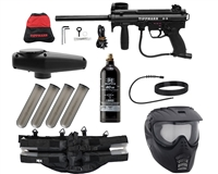 Epic Gun Package Kit - Tippmann A5 w/ E-Grip