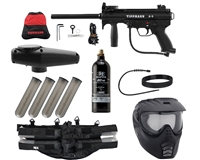 Epic Gun Package Kit - Tippmann A5 w/ Response Trigger