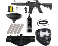 Epic Gun Package Kit - Tippmann Alpha Black Elite Tactical
