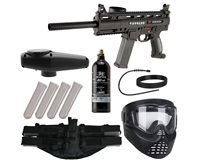 Epic Gun Package Kit - Tippmann X7 Phenom Electronic