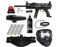 Epic Gun Package Kit - Tippmann X7 Phenom Mechanical