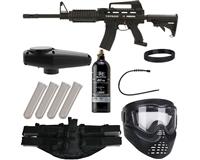 Epic Gun Package Kit - Tippmann X7 Phenom M16