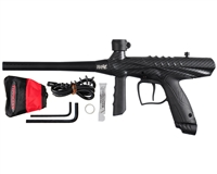 Gryphon Semi Automatic Paintball Marker - Carbon Fiber