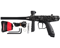 Gryphon Semi Automatic Paintball Marker - Skull