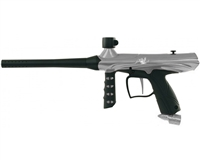 Gryphon Semi Automatic Paintball Marker - Silver