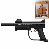 Refurbished JT Raider Paintball Marker