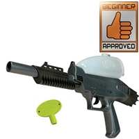 JT Raptor Pump Gun Paintball Kit