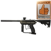 Kingman Spyder MR100 Pro Paintball Gun - Olive Green
