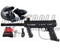 Tippmann 98 Custom Ultra Basic Platinum Power Pack Package Kit