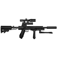 Tiberius T9.1 Sniper Paintball Rifle