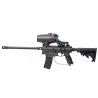 Tippmann A5 Paintball Gun - Designated Marksman Package