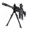 US Army Project Salvo Elite Sniper Paintball Gun Package