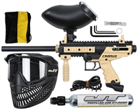 Tippmann Cronus Paintball Gun PowerPack