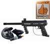 Tippmann 98 Custom Platinum Power Pack Paintball Kit