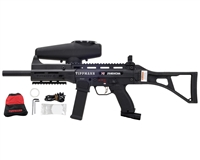 Tippmann X7 Phenom Electronic Paintball Gun - UMP