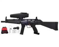 Tippmann X7 Phenom Mechanical Paintball Gun - XP5