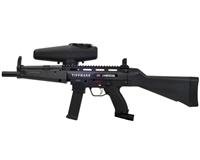 Tippmann X7 Phenom Electronic Paintball Gun - XP5