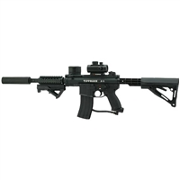 CORE A5 SOCOM Paintball Gun Package