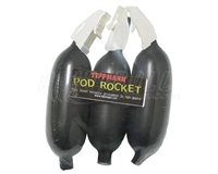 Atomic Ordnance Pod Rocket Paintball Grenade 3 Pack
