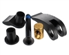 BT Clamping Feedneck Kit for BT and Tippmann 98 Markers