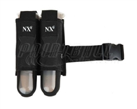 NXe 2 Pod Paintball Harness with Belt