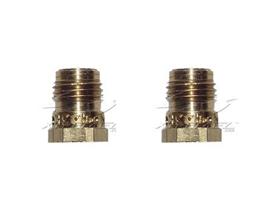 Co2 Tank Unified 3K Burst Disc - 2 Pack