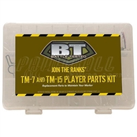 BT TM-7 and TM-15 Players Parts Kit