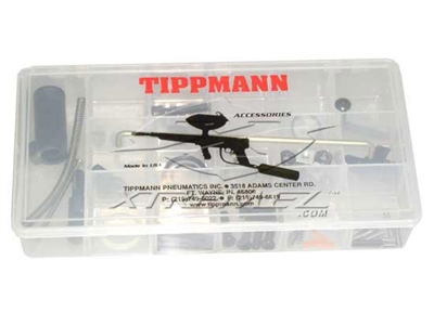 Tippmann Repair Parts Kit for Custom 98 & Custom Pro