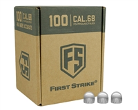 Tiberius Arms First Strike Projectiles- 100 ct Box