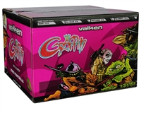 Valken Graffitti Paintballs - 2000 Count