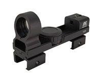 25mm Compact Red/ Green Dot Sight