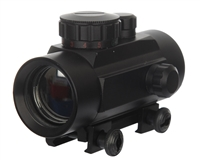 30mm Red Dot Sight for Tactical Rail
