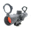 4 Power Armored Illuminated Scope for M16 Sight Rail