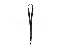 CORE Paintball Squeegee Lanyard