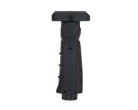Ambidextrous Foldable Tactical Foregrip
