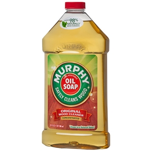 Murphys Liquid Oil Soap Original - 32 Oz.