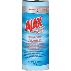 Ajax Oxygen Bleach Powder Cleanser - 21 Oz.
