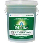 Palmolive Professional Hand Dishwashing Liquid - 5 Gal.