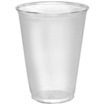 Solo Ultra Clear Pet Cup - 10 Oz.