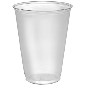 Ultra Clear Cup - 10 Oz.