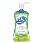 Dial Complete Pear Foaming Soap Clear - 7.5 oz.