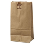 Bulwark Grocery Bag Kraft Paper - 6 Lb.