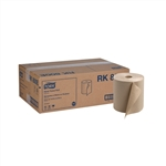 Tork Advance Roll Towel Natural - 7.88 in. x 800 ft.