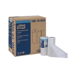Tork Universal Kitchen Roll Towel 2 Ply Household White - 9 in. x 11 in.