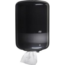 Tork Elevation Hand Towel Centerfeed Pro Dispenser Black