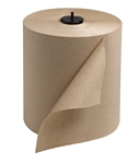 Torkmatic Basic Roll Towel 1 Ply Natural - 7.9 in. x 700 Ft.