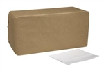 Tork Universal Dispenser Napkin Masterfold White - 13 in. x 12 in.