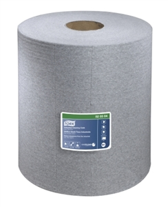 Tork Premium Grey Multipurpose Cloth - 16.9 in. x 15 in.